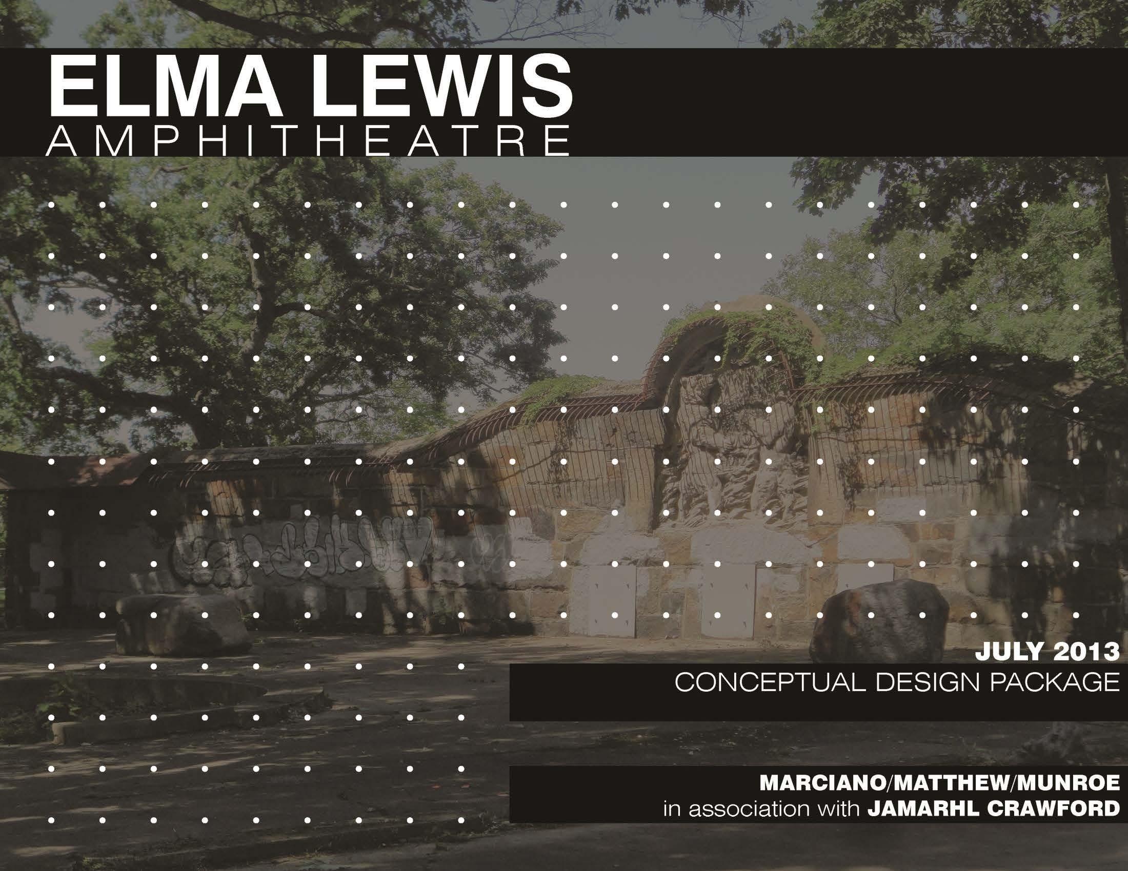 Elma Lewis Amphitheatre page_01